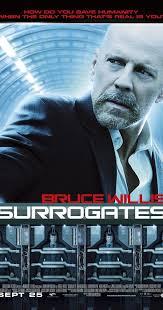 Surrogates 2009